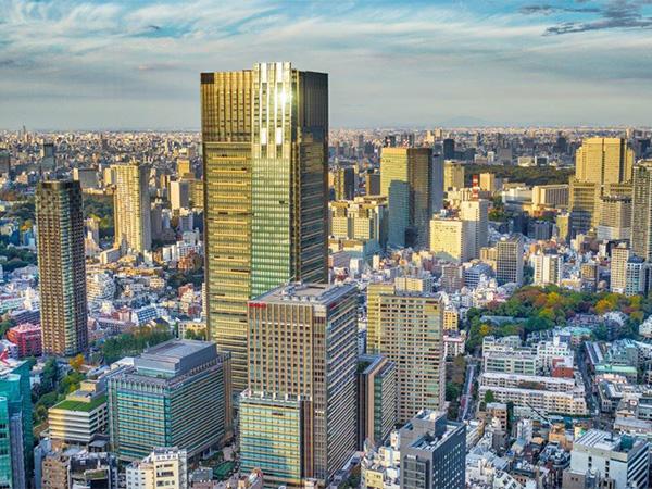 ザ・リッツ・カールトン東京