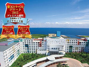 三井ガーデンホテル プラナ東京ベイ