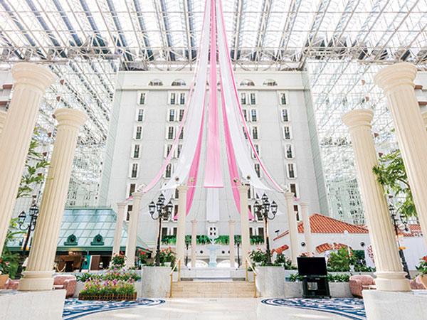 東京ベイ舞浜ホテル クラブリゾート