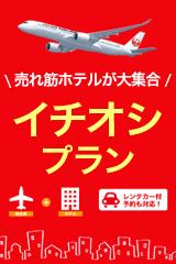JAL今月のいちおしプラン