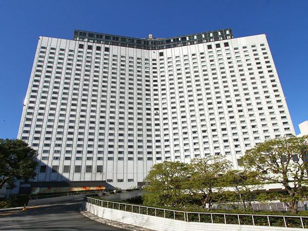 京急EXホテル品川(旧:京急EXイン品川駅前)