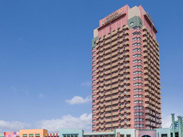 ホテル近鉄ユニバーサル・シティ