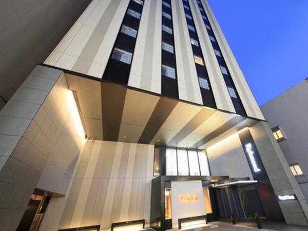 リッチモンドホテル天神西通(2019年3月22日グランドオープン)