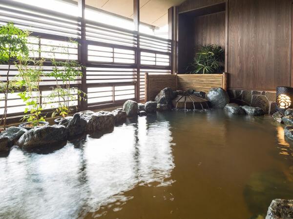 天然温泉 大社の湯 いにしえの宿 佳雲