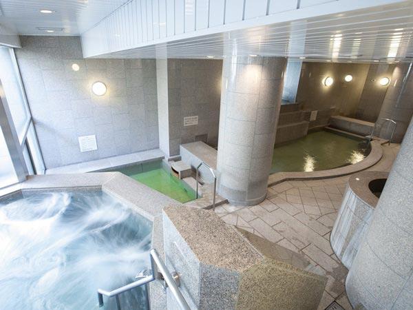 ホテルマイステイズプレミア札幌パーク(旧アートホテルズ札幌)