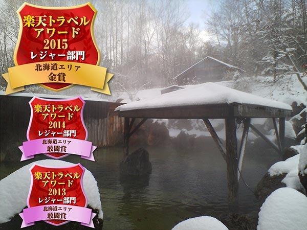 ニセコアンヌプリ温泉 湯心亭(ゆごころてい)