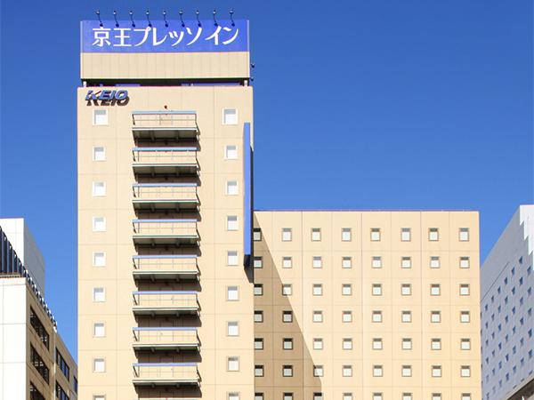 京王プレッソイン新宿