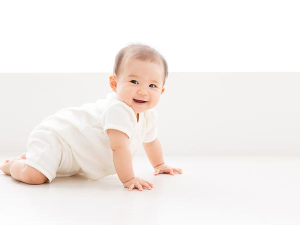 赤ちゃんプラン