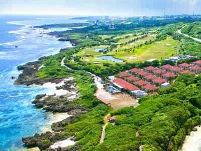 沖縄旅行・ツアー(航空券+ホテル)【楽天トラベル】 インギャーコーラルヴィレッジ<宮古島>