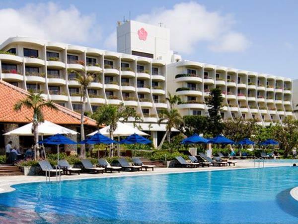 沖縄旅行・ツアー(航空券+ホテル)【楽天トラベル】 宮古島東急ホテル&リゾーツ