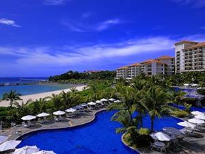 沖縄旅行・ツアー(航空券+ホテル)【楽天トラベル】ザ・ブセナテラス