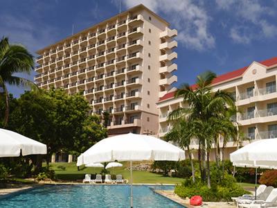 沖縄旅行・ツアー(航空券+ホテル)【楽天トラベル】 ホテルブリーズベイマリーナ <宮古島>