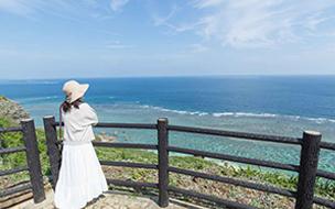 沖縄旅行・ツアー(航空券+ホテル)【楽天トラベル】 花粉から自由になろう。冬~春の沖縄「避粉旅行」のすすめ
