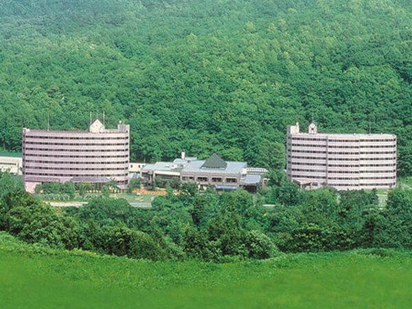 朝里川温泉 小樽朝里クラッセホテル