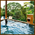 写真 贅沢な80平米の露天風呂付ヴィラへご招待!― 坐漁荘