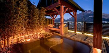 Yufuin Luxury Villa -zakuro-
