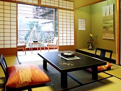 花の館 標準客室