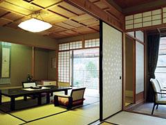 花の館 特別室
