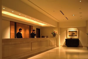 京都ロイヤルホテル&スパ