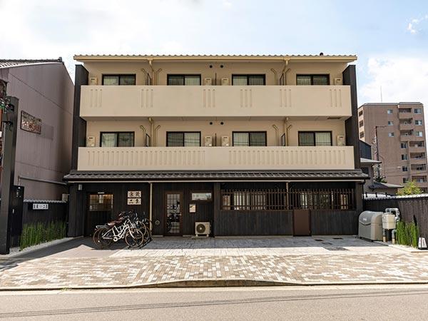 OYO 44557 Kyogura Nijo