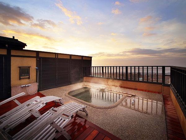 露天風呂付き客室のある人気温泉宿ランキング   楽 …