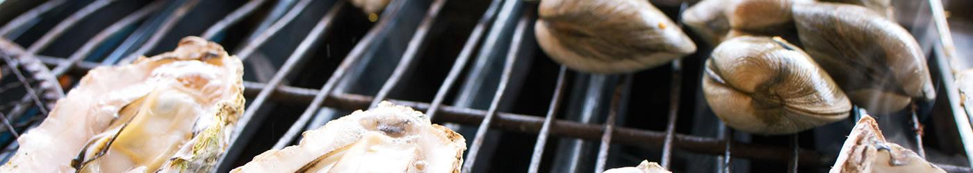 Oyster全国制覇しちゃう!?牡蠣の産地で牡蠣三昧♪