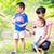 写真 夏の家族旅行♪星野リゾートで見つける♪割引クーポン配布中!