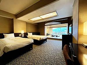 熱海温泉 アタミシーズンホテル