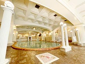 熱海温泉 ホテル大野屋