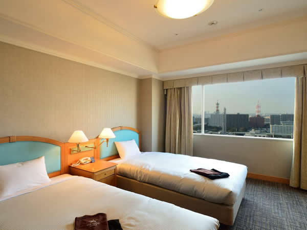 CANDEO HOTELS(カンデオホテルズ)千葉