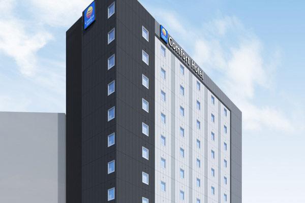 コンフォートホテル伊勢
