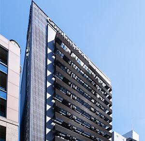 コンフォートホテル新大阪