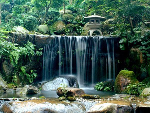 玉造温泉 湯之助の宿 長楽園