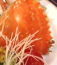 【香川県】渡り蟹