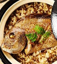 【広島県】鯛