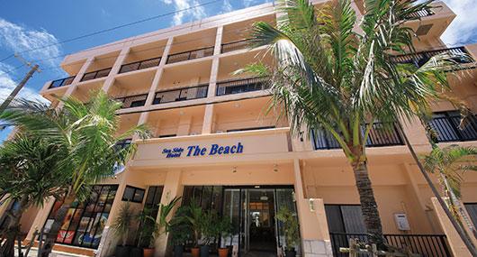 Sea Side Hotel The Beach