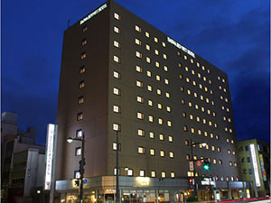 ダイワロイネットホテル富山