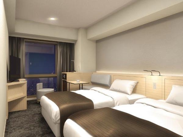 ダイワロイネットホテル福岡西中洲
