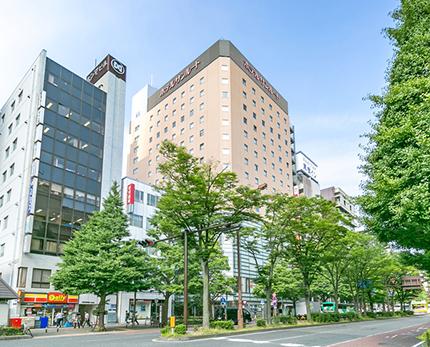 相鉄フレッサイン 川崎駅東