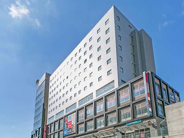 相鉄フレッサイン 長野駅善光寺口
