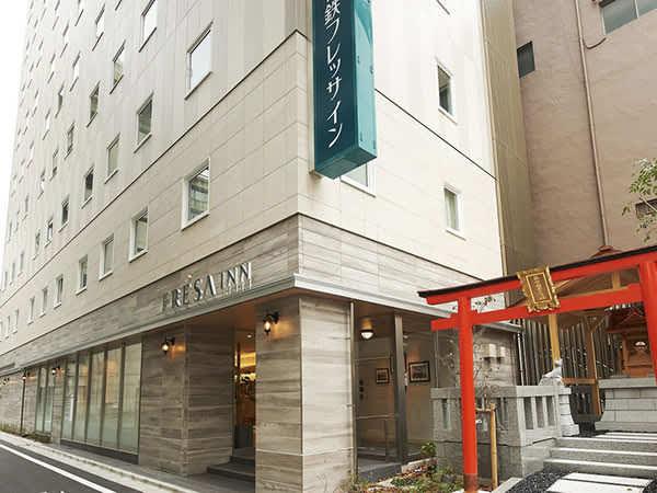 相鉄フレッサイン 東京錦糸町