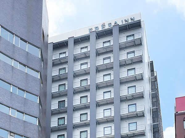 相鉄フレッサイン 大阪なんば駅前(2019年7月25日新規オープン)