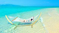 南海の楽園「はいむるぶし」特集