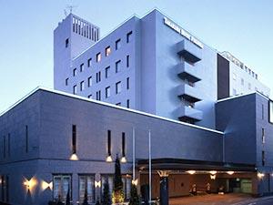タカクラホテル福岡(阪急阪神第一ホテルグループ)