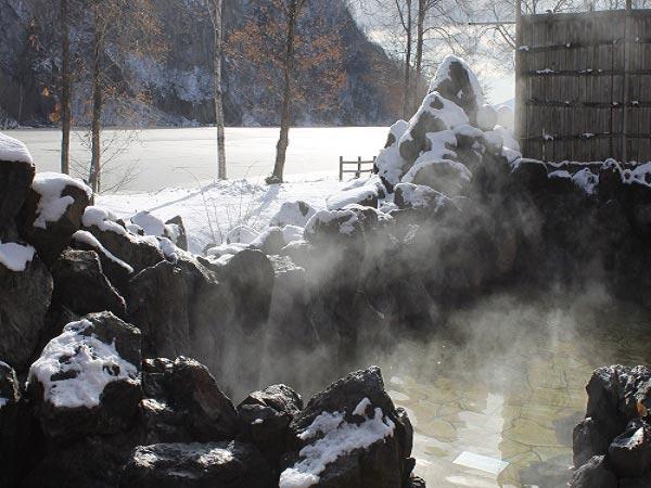 湯宿くったり温泉レイク・イン