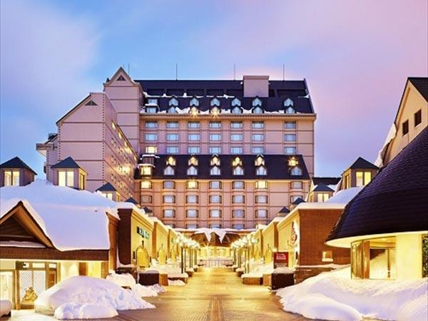 キロロ トリビュートポートフォリオホテル 北海道