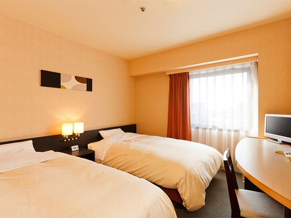 ホテルクラウンヒルズ釧路(BBHホテルグループ)