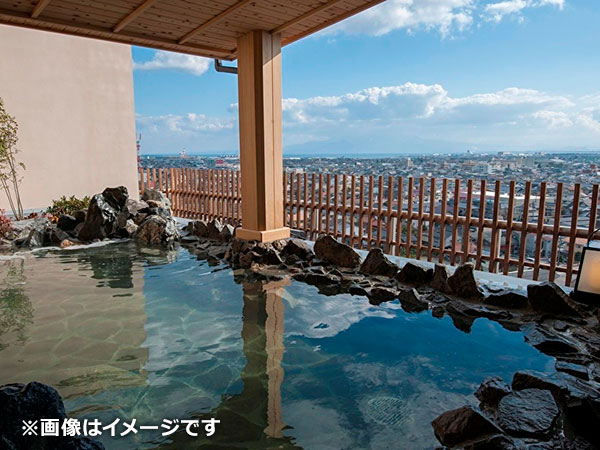 天然温泉 紫雲の湯 ラビスタ富良野ヒルズ(ドーミーインチェーン)(12月14日OPEN予定)