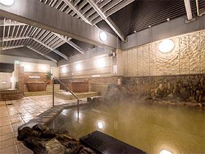 天然温泉プレミアホテル―CABIN―札幌