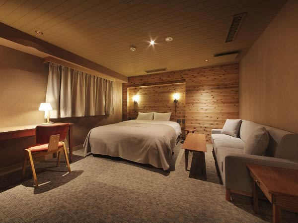 UNWIND HOTEL&BAR(アンワインド ホテル & バー)